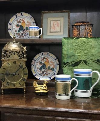 Country House Sale to include the John Heaton Cope Collection (Part I)