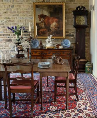 Country House Sale (Part I)