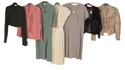 Lot 2062 - Early 20th Century Ladies' Separates,...