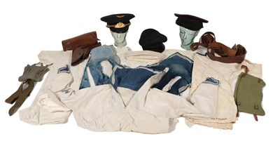 Lot 2087 - Quantity of Assorted Naval, RAF and Army...
