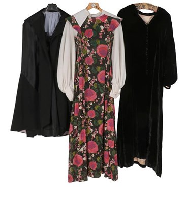 Lot 2089 - Elizabeth Henry of London Cocktail Dress in...