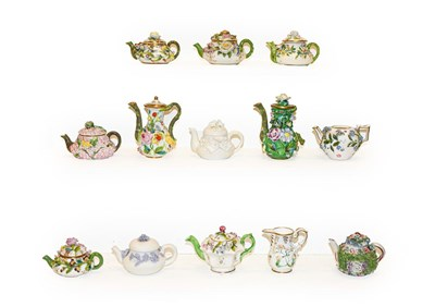 Lot 45 - A quantity of mainly 19th century English...