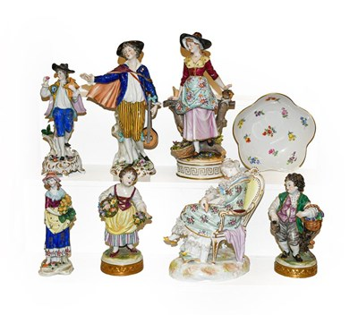 Lot 57 - A collection of mainly 19th century...