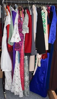 Lot 1045 - Modern assorted ladies costume comprising...