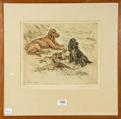 Lot 1085 - After G Vernon Stokes (1873-1954) Labrador's...