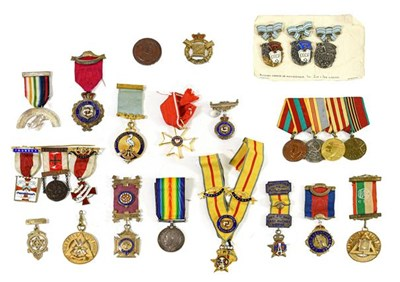 Lot 13 - A British War Medal, awarded to 161886...