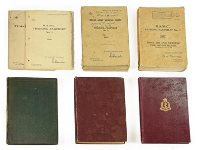 Lot 35 - A Collection of Second World War and Post War...
