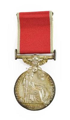 Lot 4 - A British Empire Medal, Elizabeth II (Civil),...