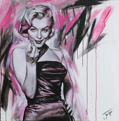 Lot 1041 - Jen Allen (Contemporary) ''Monroe Celluloid...