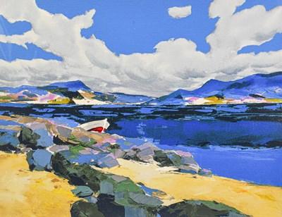 Lot 1050 - Donald Hamilton Fraser (1929-2009)...