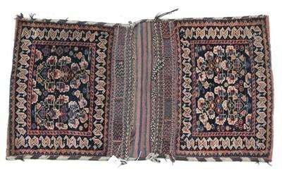 Lot 512 - Afshar Khorgeen South East Iran, circa 1890...