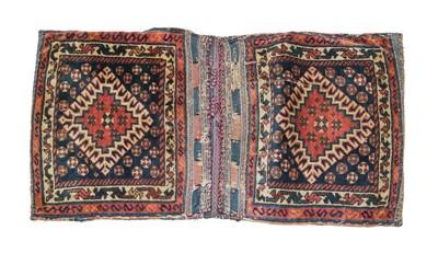 Lot 513 - Kashgai Khorgeeen South West Iran, circa 1900...