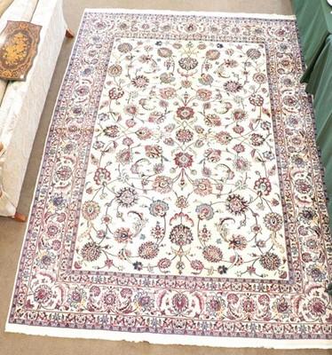 Lot 485 - Khorasan Carpet East Iran, 20th century The...