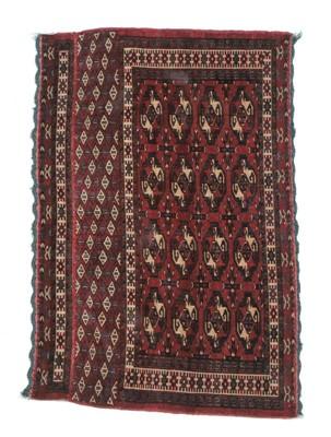 Lot 530 - Turkmen Chuval East Caspian Region, circa 1900...