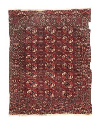 Lot 543 - Tekke Rug Emirate of Bukhara, circa 1880 The...