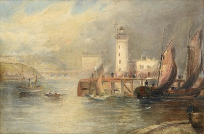 Lot 361 - Attributed to Walter Meegan (19th century)...