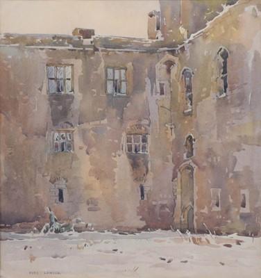 Lot 373 - Frederick (Fred) Lawson (1888-1968) Bolton...