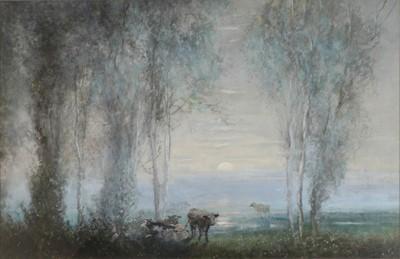 Lot 374 - William Miller (19th/20th century) ''The Heald...