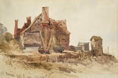 Lot 382 - Charles Leeson Rowbotham (1823-1875) ''At...