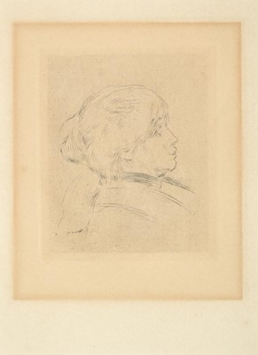 Lot 413 - After Edouard Manet (1832-1883) French...