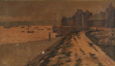 Lot 414 - Attributed to Henry Enfield (1849-1908) A...