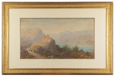Lot 436 - Circle of Thomas Miles Richardson (1784-1848)...