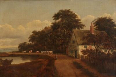Lot 442 - Circle of Patrick Naysmith (1787-1831)...