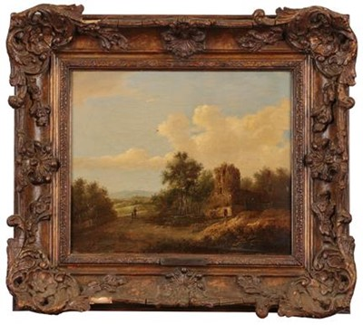Lot 443 - Attributed to Patrick Naysmith (1787-1831)...