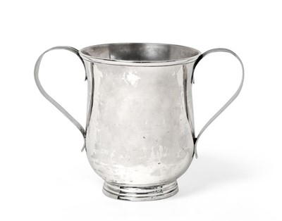 Lot 2019 - A George III Silver Two-Handled Cup, by James...