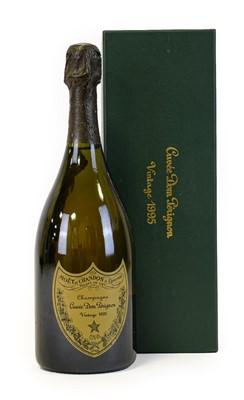 Lot 5001 - Moët & Chandon Dom Perignon 1995 Vintage...