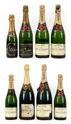 Lot 5016 - Bollinger NV Special Cuvée Brut Champagne (one...