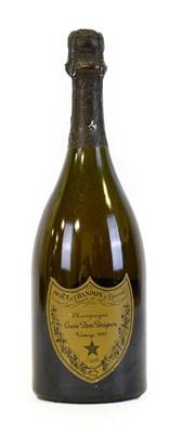 Lot 5002 - Moët & Chandon Dom Pérignon 1990 Vintage...
