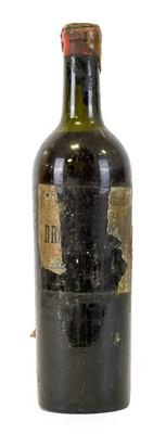 Lot 5024 - Château Brane Cantenac 1906, Margaux, re...