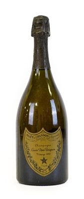 Lot 5003 - Moët & Chandon Dom Pérignon 1990 Vintage...