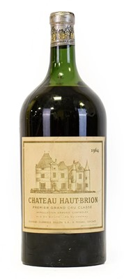 Lot 5035A - Château Haut-Brion 1964, possibly a three...