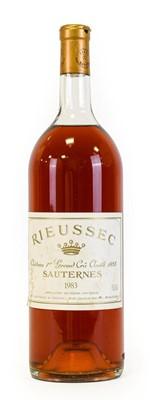 Lot 5053 - Château Rieussec, Sauternes 1983 (one magnum)