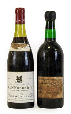 Lot 5084 - Yorkshire Fine Wines Company 1972 Fine Crusted...