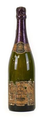 Lot 5009 - Veuve Clicquot 1964 Brut Champagne (one bottle)