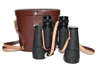 Lot 73 - Carl Zeiss Jena 7x50 binoculars