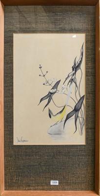 Lot 1009 - John Eastman (20th century) Four watercolours...