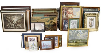 Lot 1021 - A large collection of mainly 20th century...