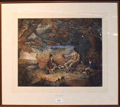 Lot 1052 - Attributed to The Rev W Gilpin (1724-1804)...