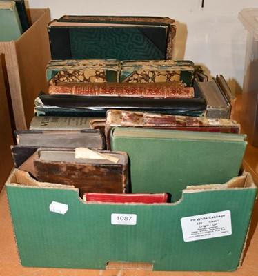 Lot 1087 - Wilde (Oscar). The Ballad of Reading Gaol. By...