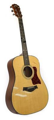 Lot 3049 - Taylor Acoustic Guitar Model 310...