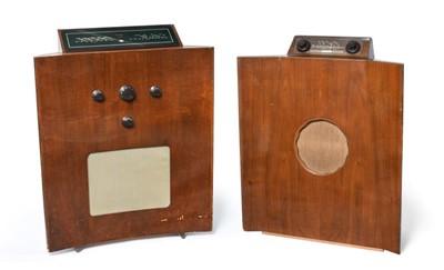 Lot 3090 - Murphy 'Batmen' Wireless Receivers: Type 188,...