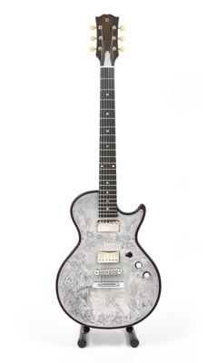 Lot 3057 - Robson Guitars Trailblazer Fantasia with fully...