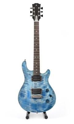 Lot 3055 - Robson Guitars Reiver with mahogany top,...