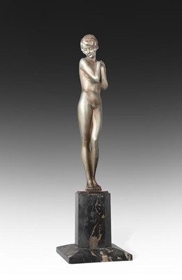 Lot 2065 - Josef Lorenzl (Austrian, 1892-1950): A Large...