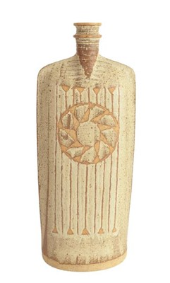 Lot 2028 - Victor Priem (Latvian, 1925-1989): A Stoneware...