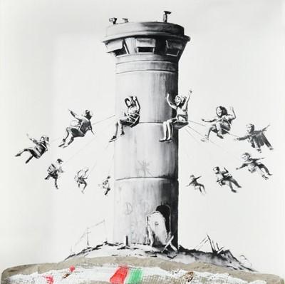 Lot 3051 - Banksy (b.1974)